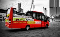 Rotterdam Dinner & Sightseeing Tour