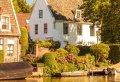 "Sunset Dinner Cruise ""17th Century Summer Life Along the Vecht River"" Amsterdam"