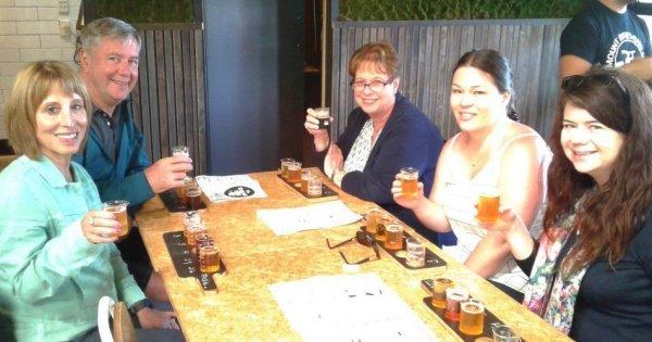 Local Tasting Tour Tauranga