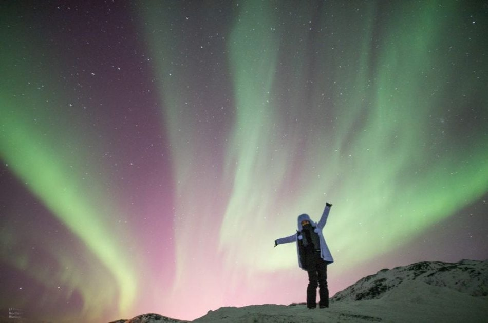 All Inclusive Small Group Northern Lights Tour