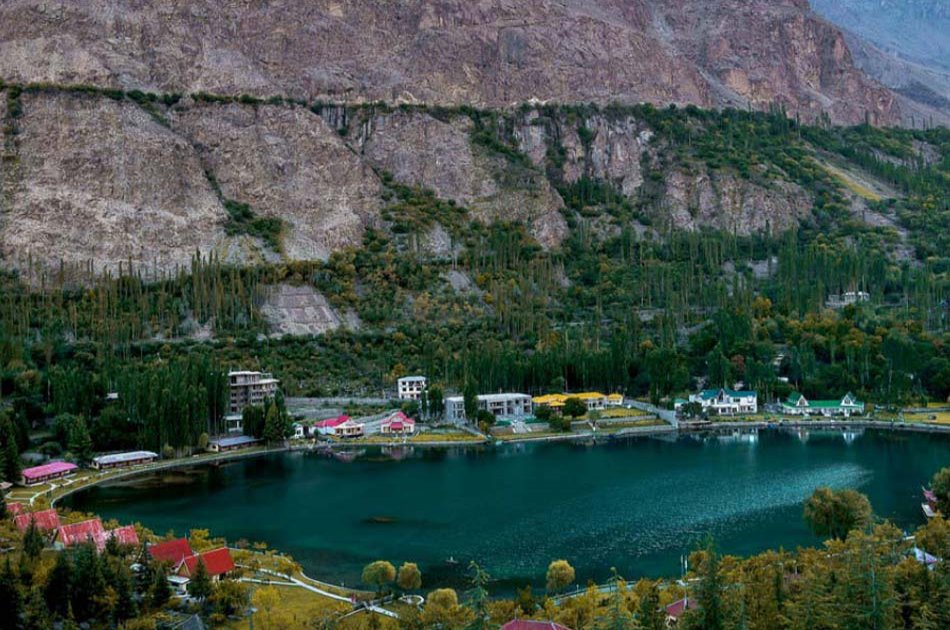 04 Day Skardu, Shigar & Khaplu (Baltistan Valley) From Skardu Pakistan Asia