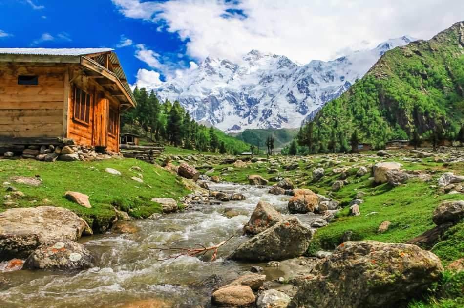 07 Day Sikh Yatara Tour Pakistan From Lahore Pakistan