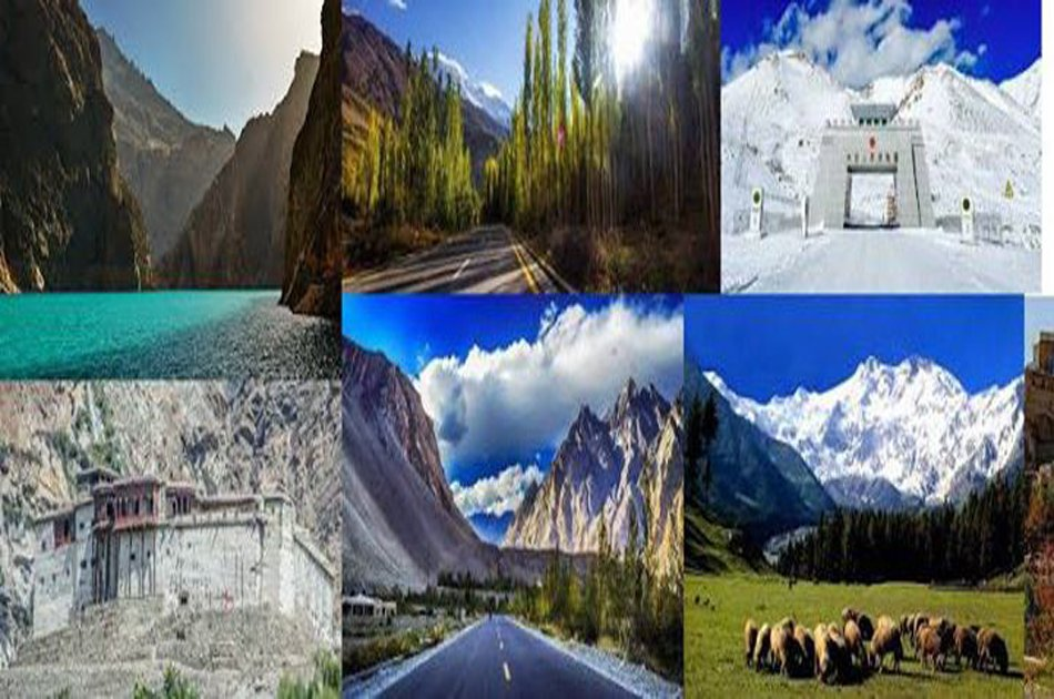 10 Day Overland Tour China - Sost to Rawalpindi/Islamabad Pakistan