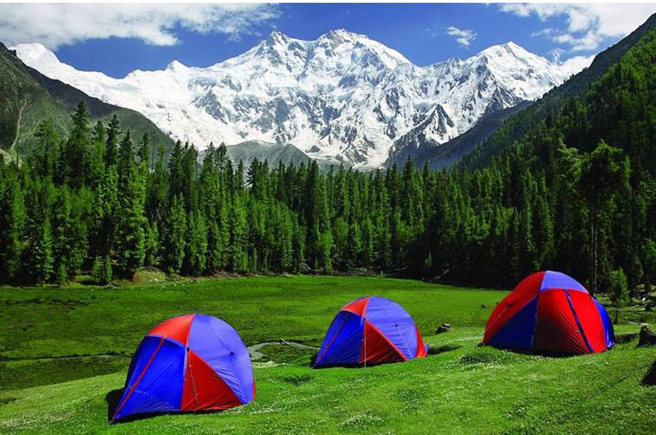 10 Days Overland Silk Route Pakistan to China Pakistan