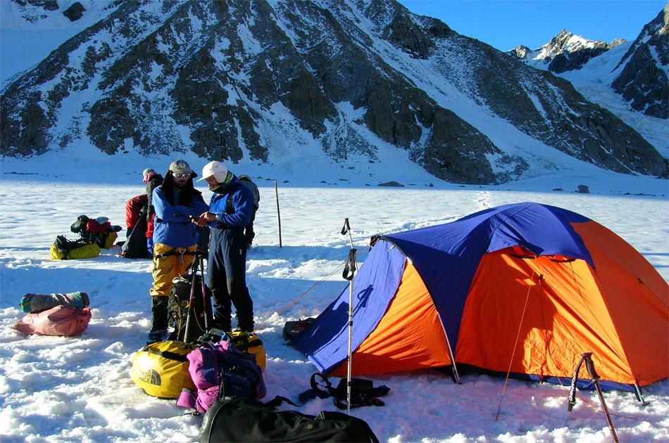 21 Days K2 Base Camp & Gondogoro La Trek Pakistan
