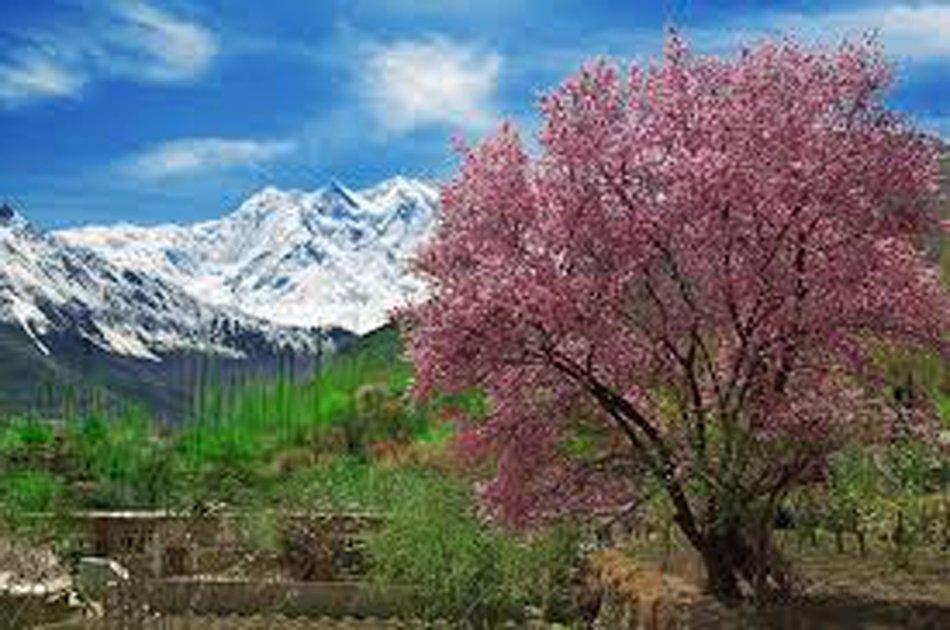 4 Days Hunza Karimabad Gojal Valley & Khunjerab Pass Gilgit Baltistan Pakistan
