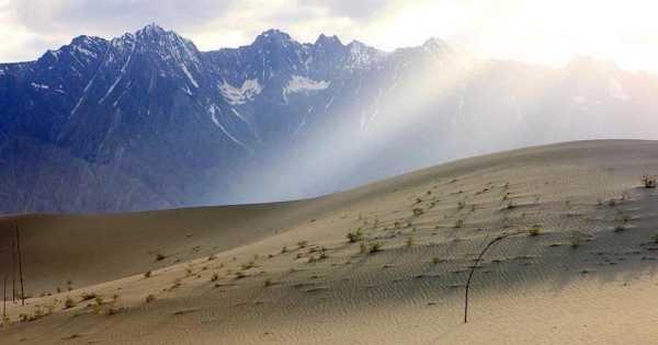 7 Day Skardu, Shigar, Ghanche and Kharmang Trek Balistan Pakistan Asia