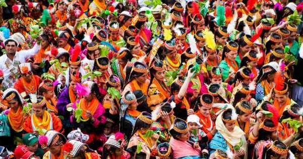 7 days Chilam Joshi Festival in Pakistan