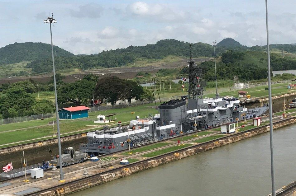 Panama City Tour