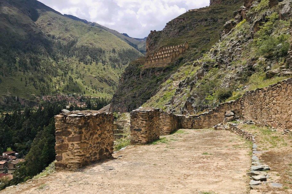 12 Day Peru Pilgrimage