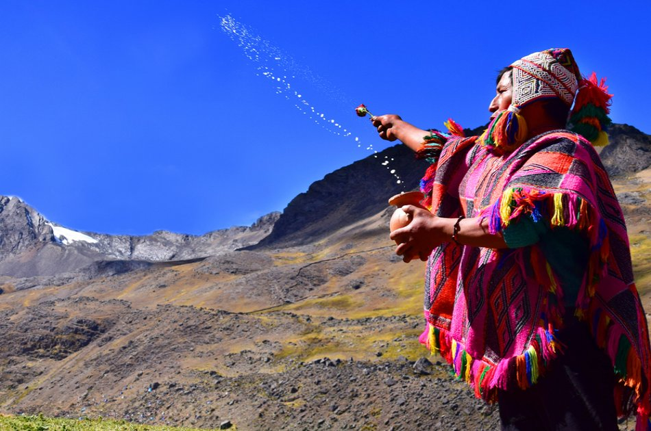 Best of Inca Culture 7 Day Immersion Tour