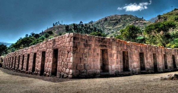 Chonta Canyon Tour - Private Service