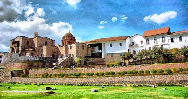 Cusco City Tour - Cusco Half Day Tour