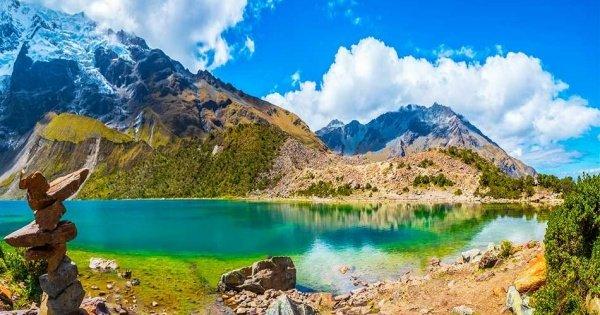 Humantay Lake Tour - Humantay Lake Hike