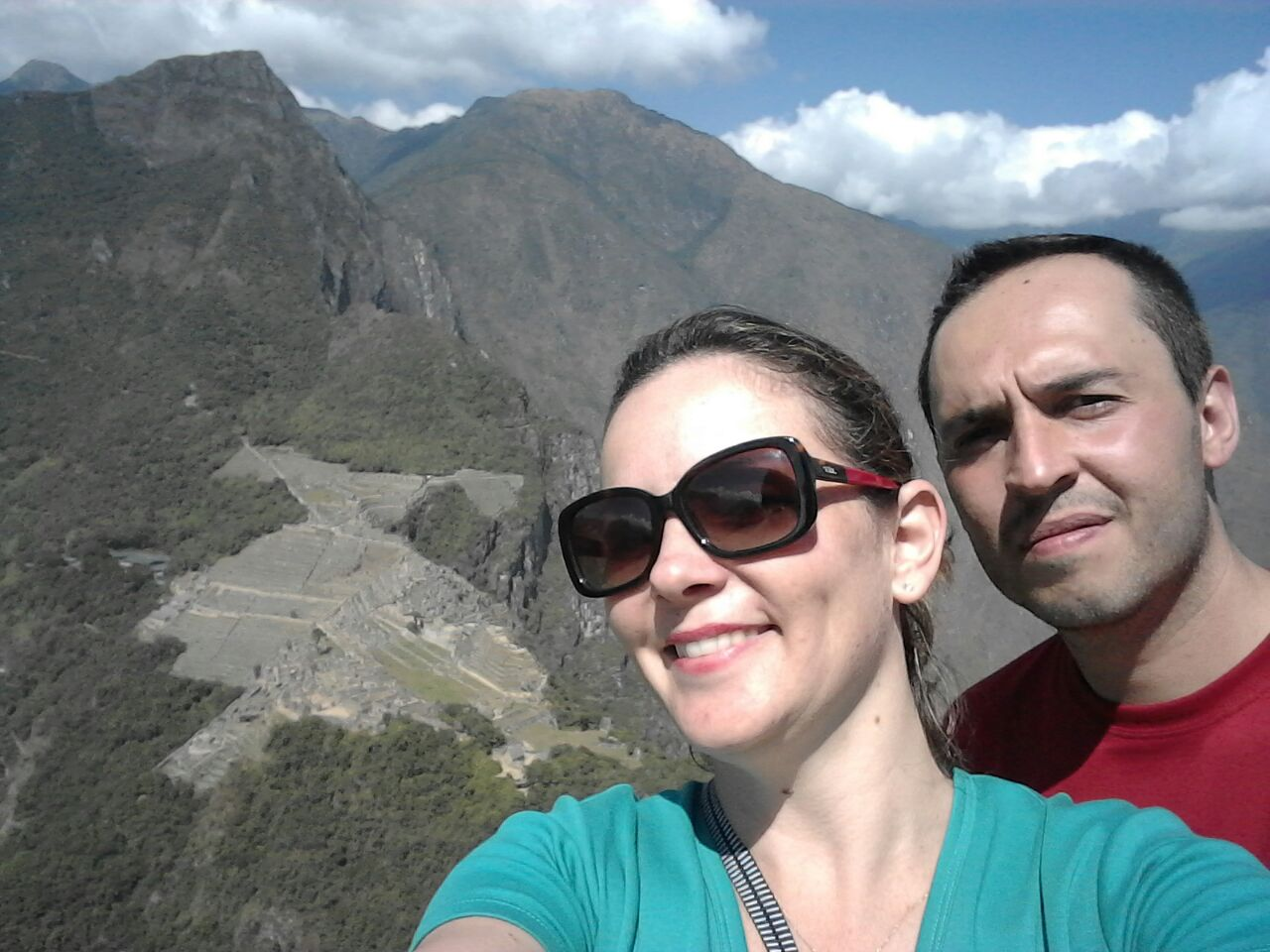 Salkantay trek to Machu Picchu 4 Nights / 5 Days
