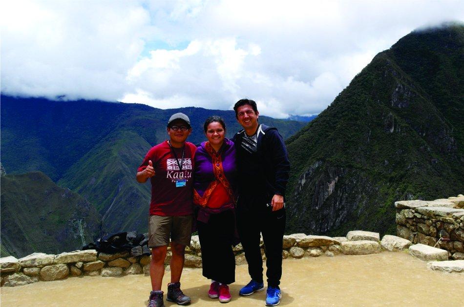Private Machu Picchu Full day tour from Cusco