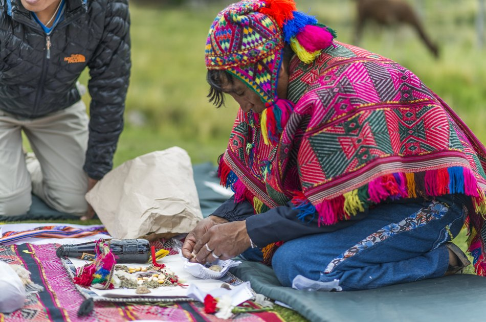 Shamanic Healing Trifecta of Ceremonies