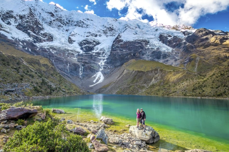 Spectacular 1 Day Private Humantay Lake Tour from Cusco