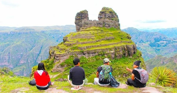 Waqrapukara Tour, the Inca Fortress Full Day