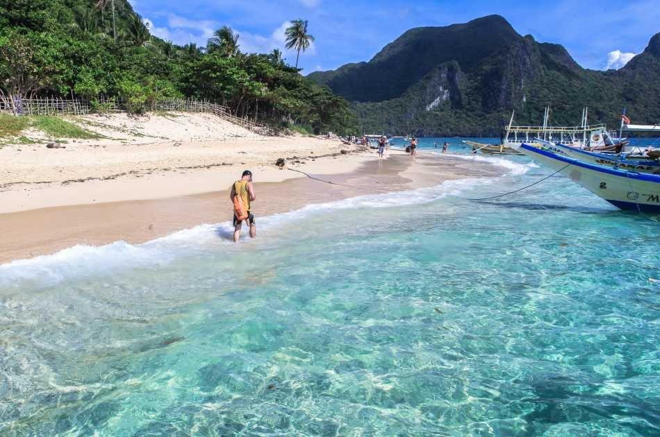 12 Day Island Hopping Private Tour in Cebu
