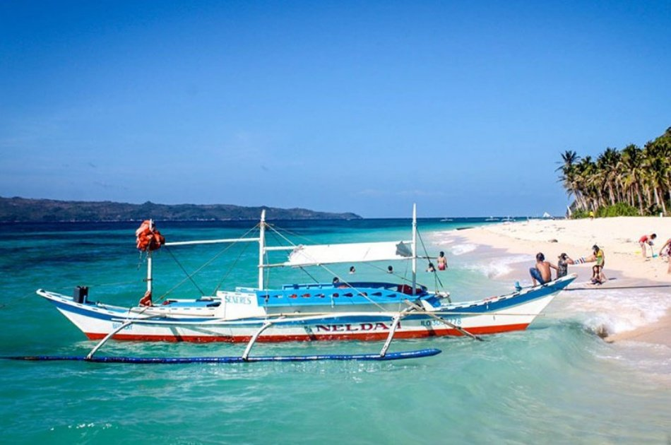 Bocary Island Hopping Experience With Lunch