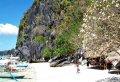 Coron Island Hopping Tour B