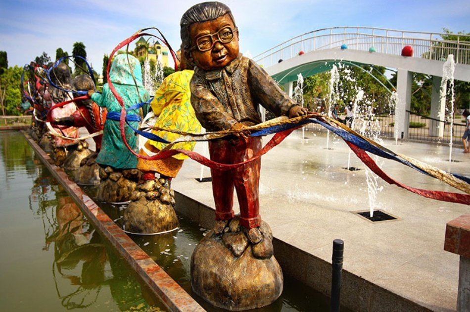 Davao City Tour With Crocodile Park Day Trip