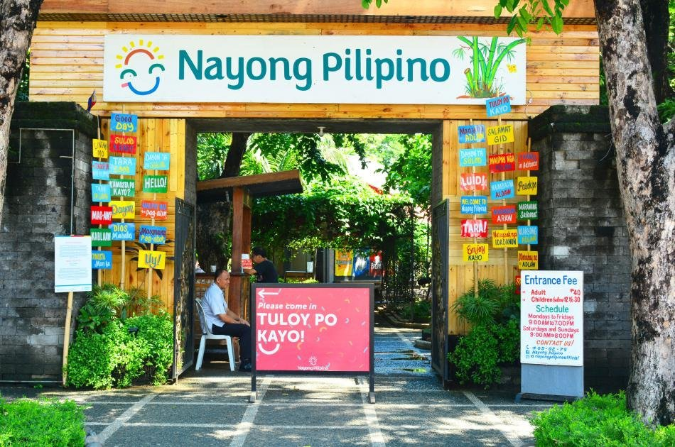 Discover Manila on this Private City Tour