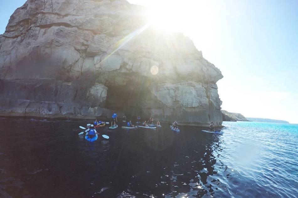 El Nido Tour B- Caves and Coves