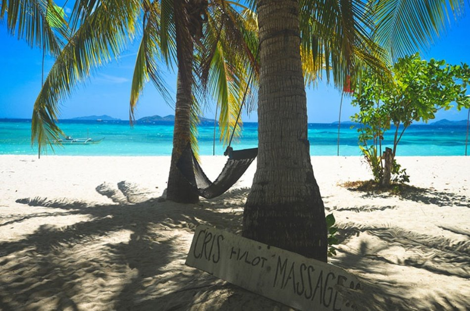 El Nido Tour C- Hidden Beaches and Shrines