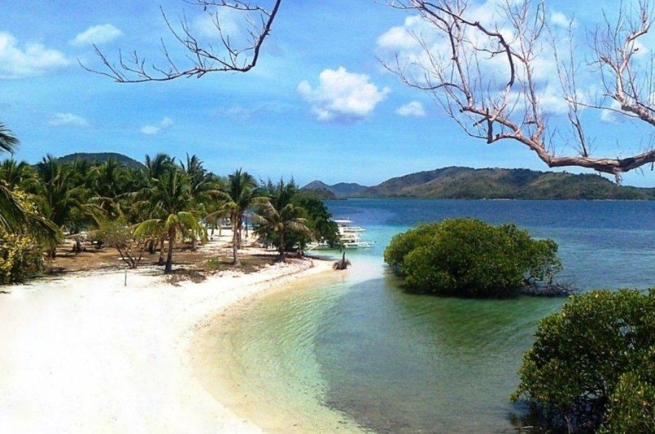 El Nido Tour D – Ultimate Islets Tour