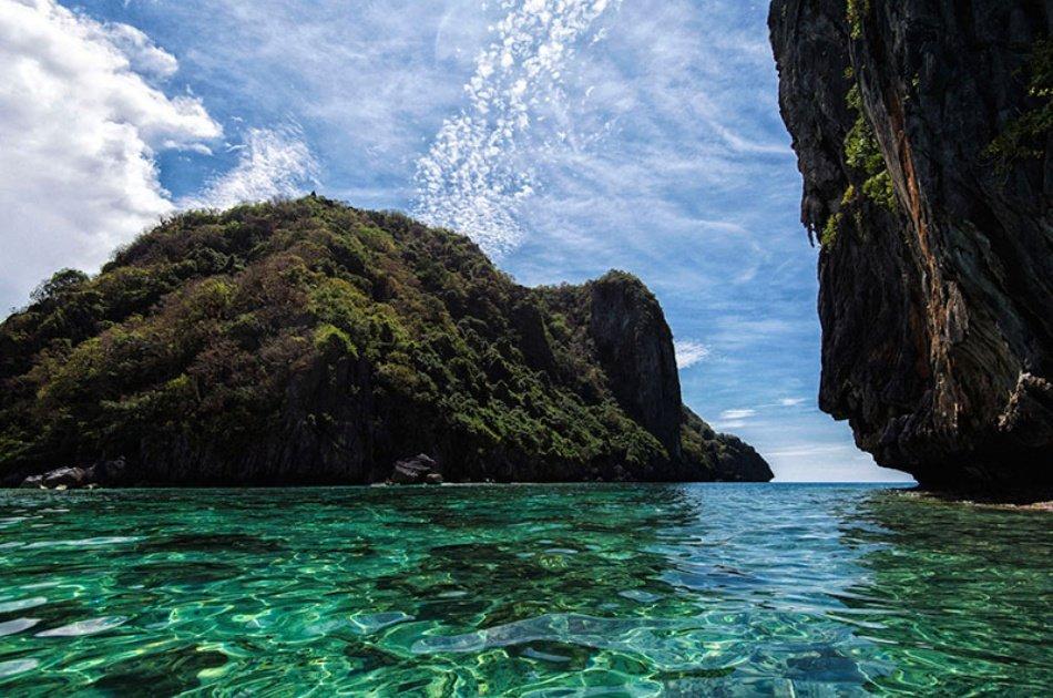 El Nido Tour - Lagoon Adventure