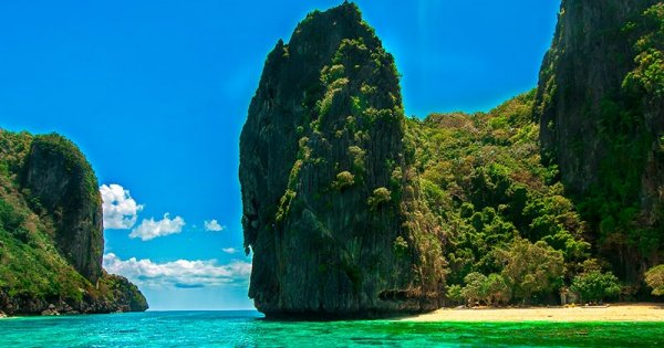 El Nido Tour - Lagoon Adventure