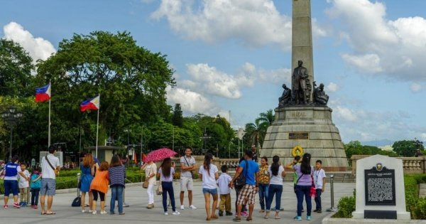 Explore Manila on a Private City Tour Shore Excursion