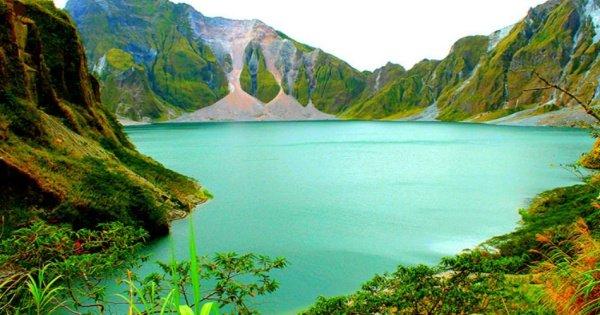 Mt. Pinatubo Day Trip