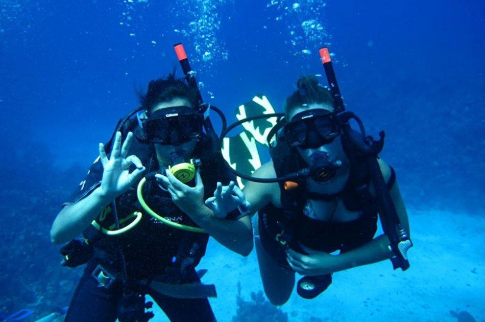 Puerto Galera Scuba Diving for Beginners