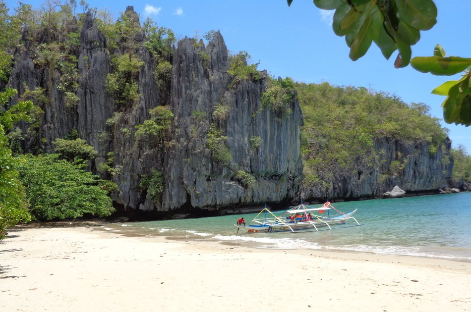Puerto Princesa Underground River Tour With Ugong Rock Caving and Zipline