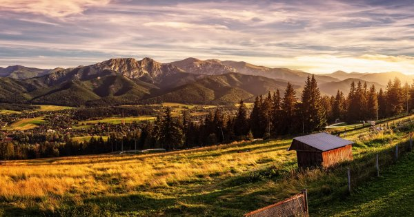 Zakopane Tatra Mountains Full Day Tour From Krakow