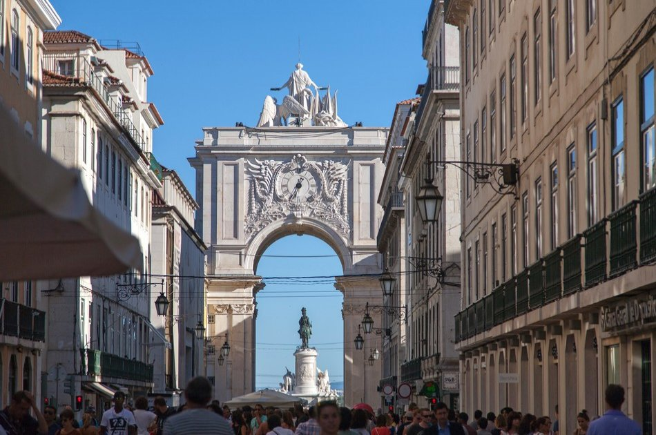 4 Hour Portuguese Golden Age Private Tour