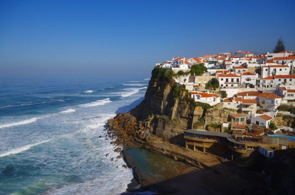 5 Hour Highlights of Sintra, Cascais and Estoril