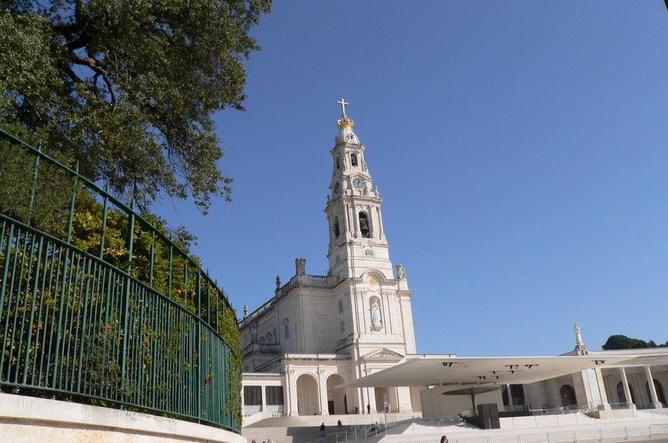 5 Hour Private Sacred Fatima Tour