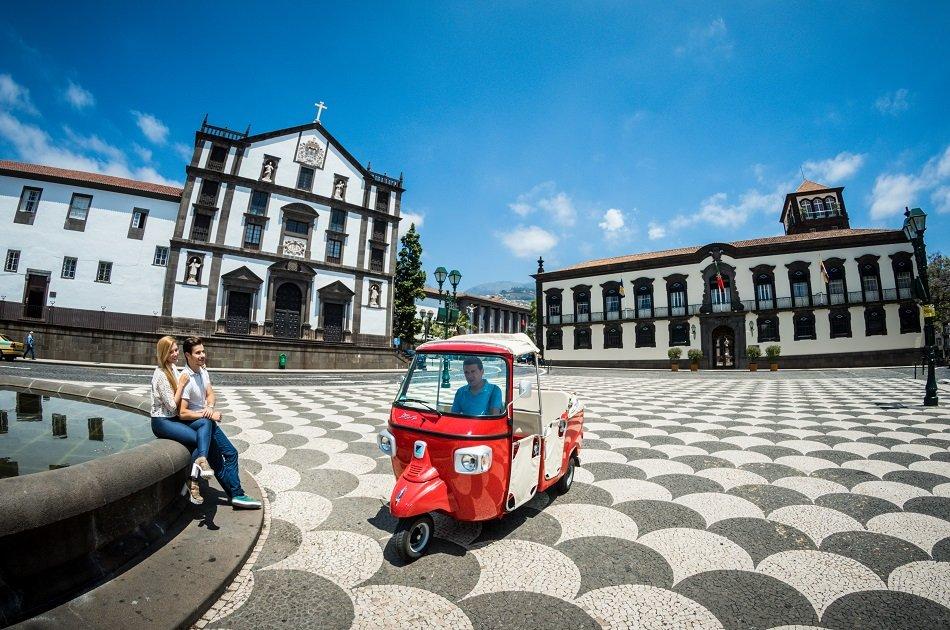 CR7 Museum, Cristiano Ronaldo Museum Madeira