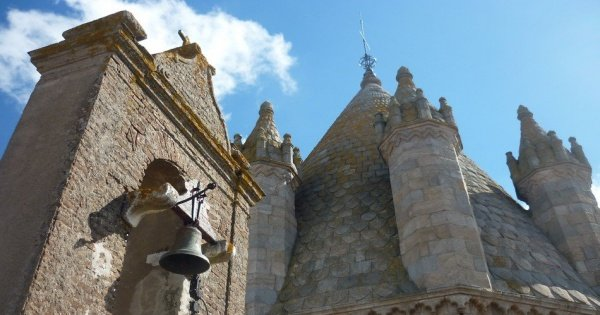 Discovering Evora and the Origins of Christopher Columbus - Private Tour