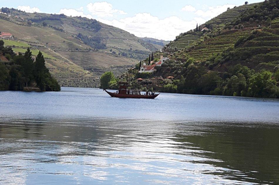 Douro Private Tour From Porto