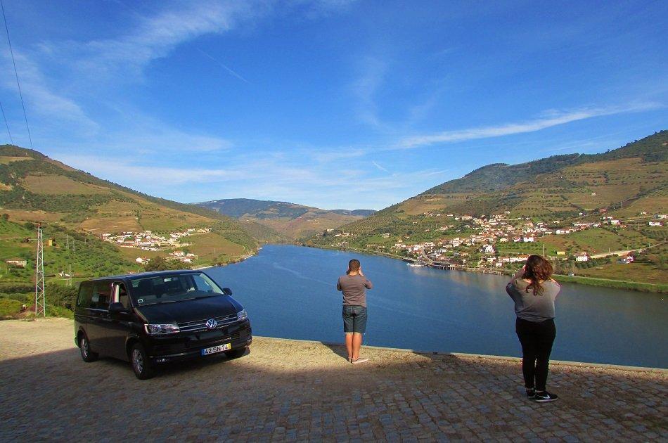 Enjoy a Tasty Douro Valley Private Full Day Wine Tour