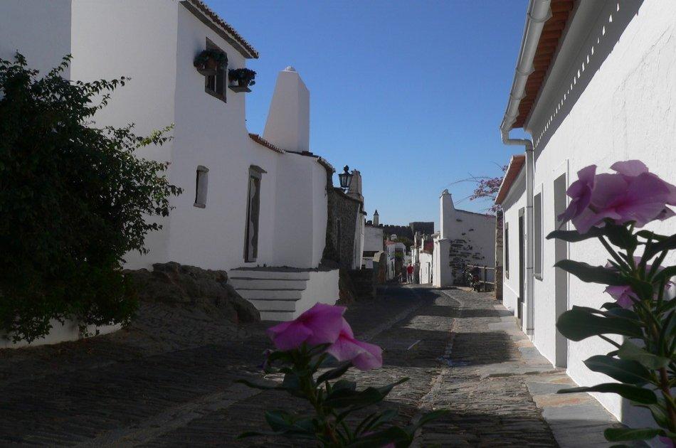 Evora and Monsaraz – Wine and Gastronomy