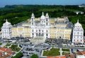 Exuberant Mafra Palace & Majestic Ericeira -  With fresh Seafood lunch from Lisbon