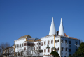 Full Day Private Cascias, Sintra and Quelez Tour