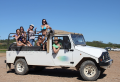 Half-Day Algarve Jeep Safari from Albufeira