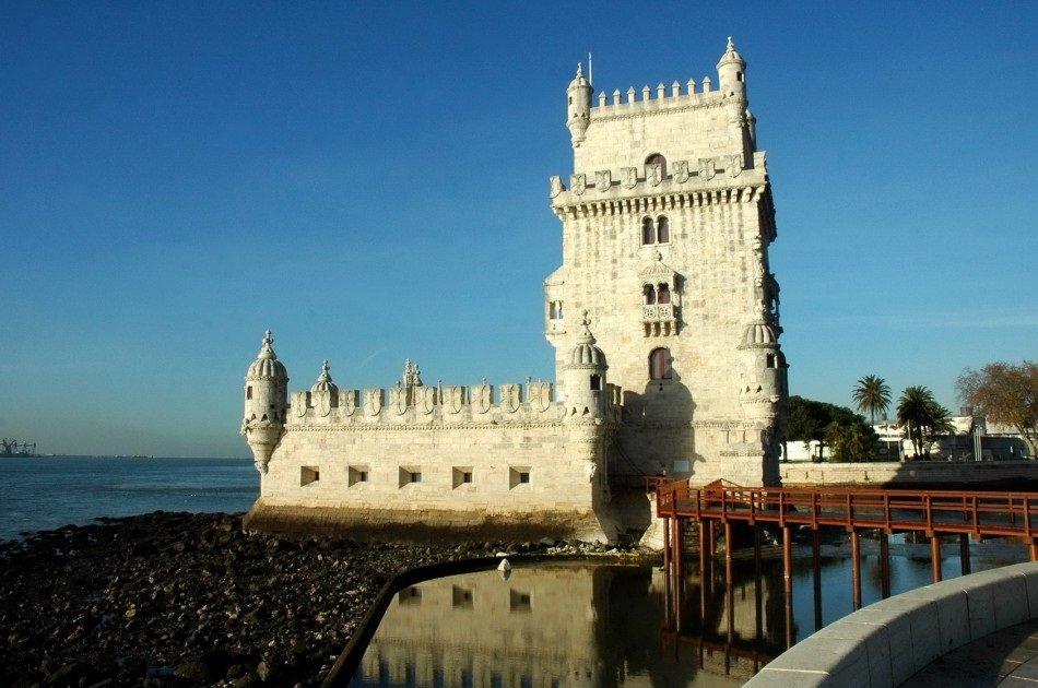 Half Day Lisbon Highlights Private Tour